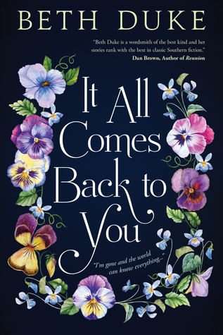 Book Review: It All Comes Back ToYou.