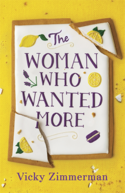 The Woman Who WantedMore