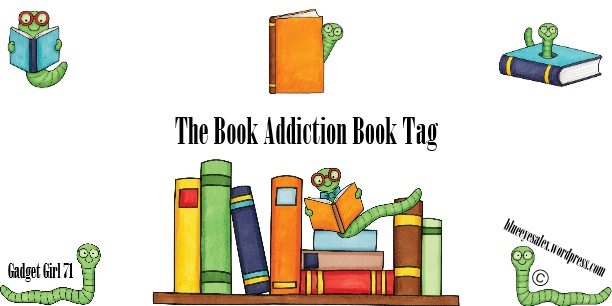 Tag: The Book Addiction Tag