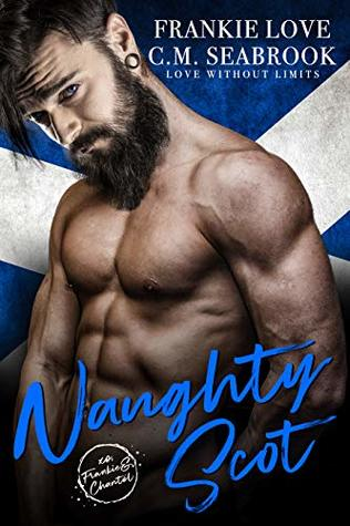 Naughty Scott (Love Without Limits Book 1)