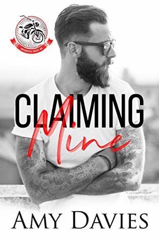Claiming Mine