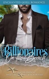 Billionaires on the beach